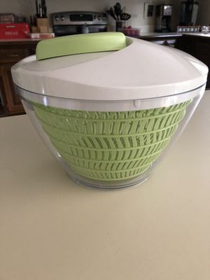 Salad Spinner for Sale in Wheaton, IL