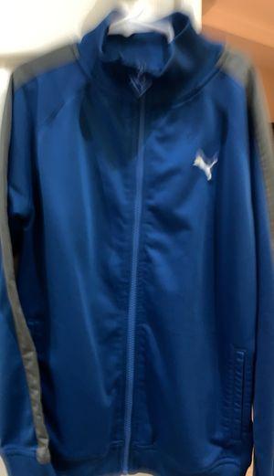 Puma jacket for Sale in Rockville, MD