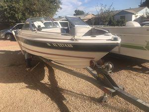 1986 Bayliner boat for Sale in Phoenix, AZ