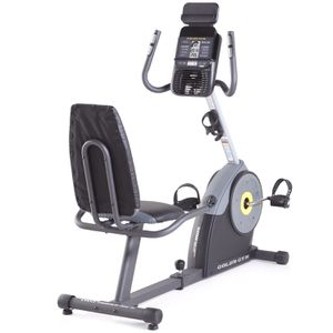 Gently used Golds Gym Cycle Trainer 400 RI Recumbent bike for Sale in Surprise, AZ