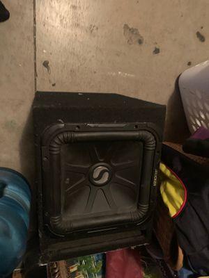 Kicker L3 12 inch with box for Sale in Pico Rivera, CA