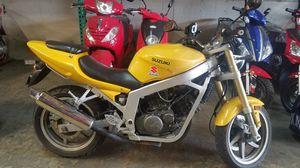 2004 Hyosung 250cc for Sale in Medley, FL