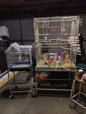 Bird cage for Sale in DEVORE HGHTS, CA