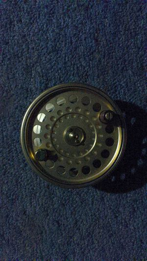 """House Of Hardy"" Fly Fishing Reel for Sale in Belfair, WA"