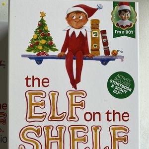The Elf On The Shelf (1 Boy And 1 Girl) for Sale in Santa Monica, CA