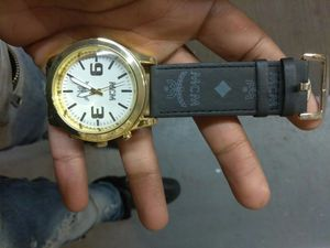 Cracking mcm watch for Sale in Washington, DC