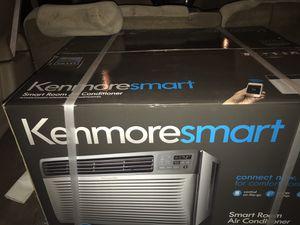12,000 BTU KENMORE SMART AC for Sale in Fresno, CA