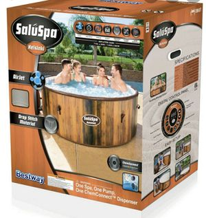 Bestway Helsinki Air Jet Hot Tub for Sale in Westerville, OH