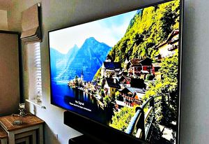 LG 60UF770V Smart TV for Sale in Grady, AR