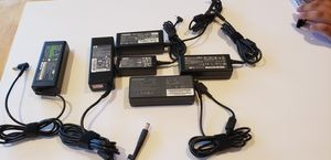 Laptop charger for DELL HP Toshiba Sony ACER Asus LOOK for Sale in Bell Gardens, CA