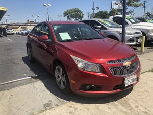 2012 Chevrolet Cruze for Sale in Huntington Park, CA