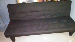 Black Bed Futon for Sale in St. Louis, MO