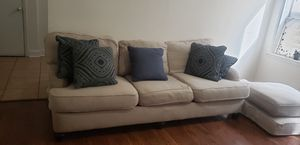 Sofa Couch for Sale in Philadelphia, PA