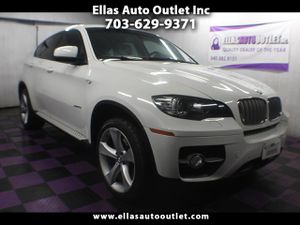2009 BMW X6 for Sale in Woodford, VA