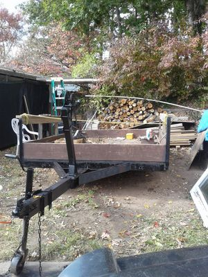 trailer 2 ton for Sale in Plymouth, CT