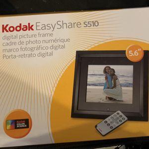Kodak Digital Photo Frame for Sale in Rockville, MD