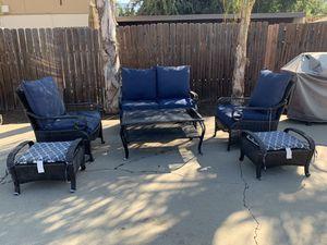 Set de patio ! for Sale in Pomona, CA