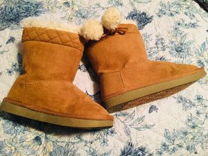 Okie Dokie 10M girl boots for Sale in Escondido, CA