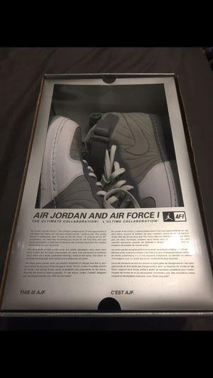Air Jordan Air Force 1 for Sale in Fullerton, CA