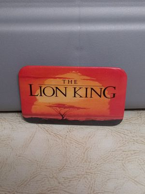 Disney The Lion King Pin for Sale in Henderson, NV