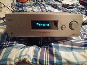 Sony STR-K665P 5.1 Channel Digital AV Home Theater Stereo Receiver for Sale in St. Petersburg, FL