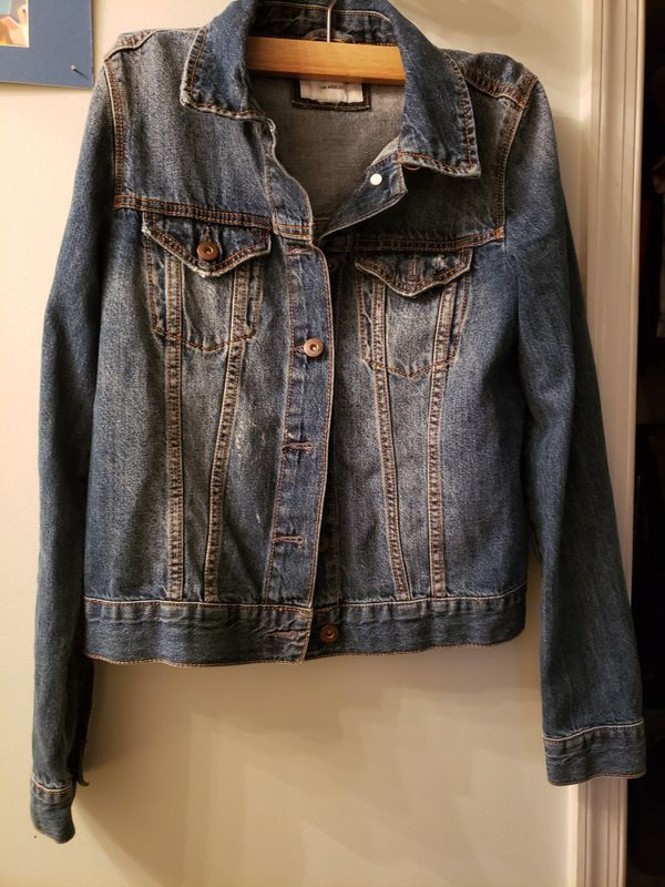 Jeans, shorts y jackets