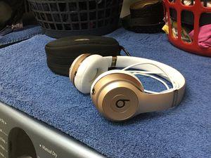 Beats wireless Solo 3 headphones for Sale in North Las Vegas, NV
