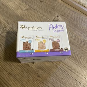 Applaws Wet Cat Food for Sale in Sunnyvale, CA