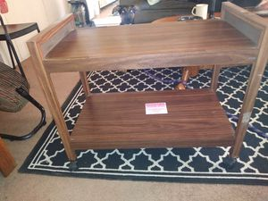Rolling t.v. stand for Sale in Delta, CO