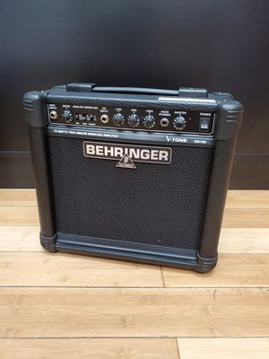 Behringer GM108 Guitar Amplifier 15w for Sale in Framingham, MA