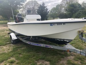 1997 19 ft Lema LX-1 for sale for Sale in Charlestown, RI