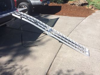 Motorcycle ramp for Sale in Bend,  OR