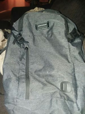 Swiss gear backpack for Sale in Wenatchee, WA
