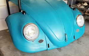 VW BUG VOCHO DESK!😎 for Sale in San Jose, CA