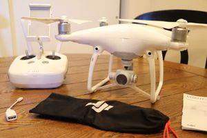 DJI Phantom 4 Drone for Sale in Park City, UT