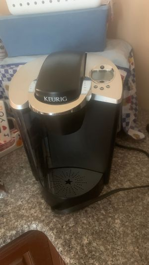 Keurig K cup coffee maker for Sale in Crestview, FL