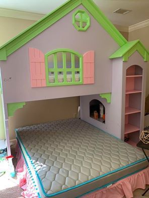 Princess cottage bed for Sale in Little Rock, AR