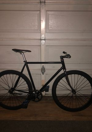 Steel frame fixie for Sale in Baldwin Park, CA