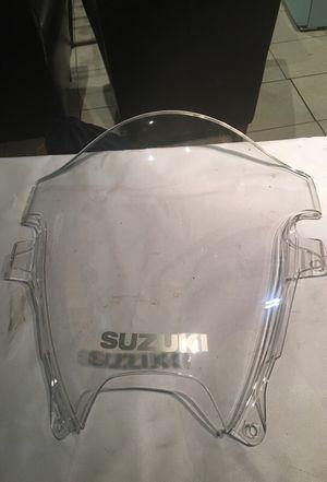 Suzuki motorcycle shield GSXR GSX GXSR for Sale in Miami, FL
