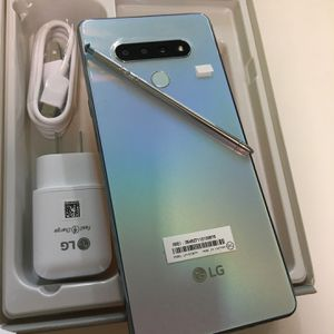 🩸SPECIAL🩸Lg Stylo 6 New For T-Mobile🩸 for Sale in Phoenix, AZ
