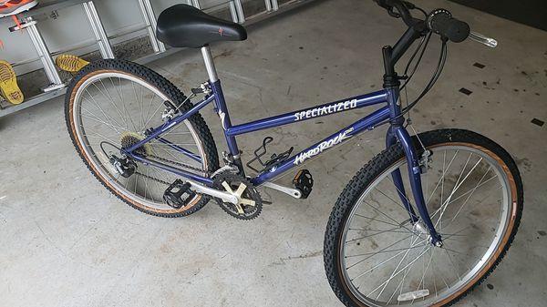 """Women's 26"""" wheels Specialized bike"""