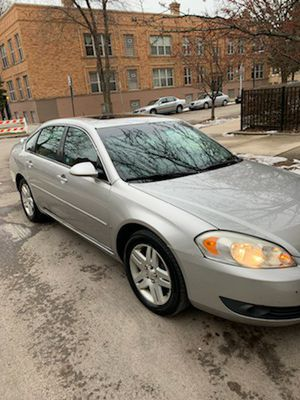 2008 Chevy Impala (Leather and Sunroof) for Sale in Chicago, IL