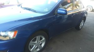 2009 Mitsubishi lancer for Sale in Escondido, CA