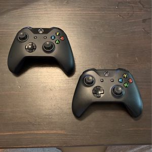 Xbox One Controllers for Sale in Arlington, VA