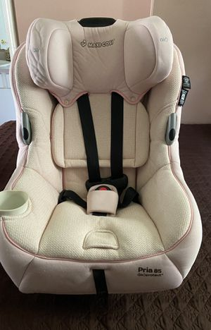 Maxi-cosi Pria 85 Convertible Car Seat for Sale in Kannapolis, NC