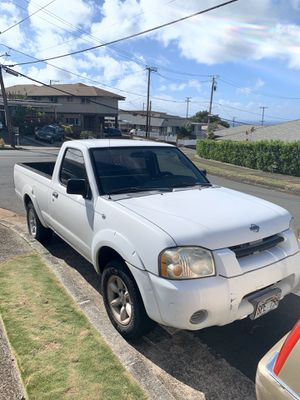 Nissan Frontier for Sale in Honolulu, HI