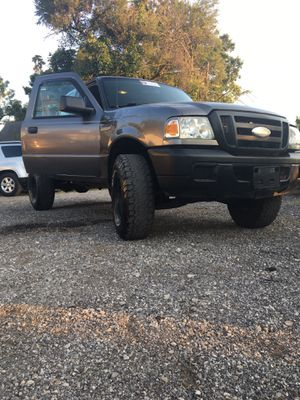 Ford ranger 2007 (4x4) for Sale in Columbus, OH