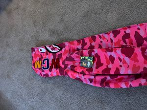 Bape hoodie for Sale in Essex, MD