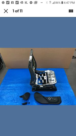 F150 2015-2020 10 way power for seat track for Sale in Los Angeles, CA