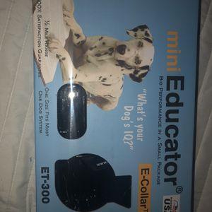 E Collar Dog Educator for Sale in Denver, CO